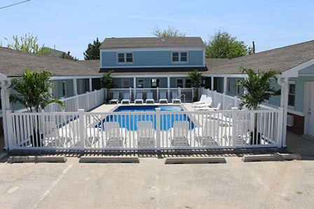 Welcome To The New And Fully Renovated Boardwalk Beach Inn We Are Located At 108 Broadway Point Pleasant Jersey Just Three Short Blocks From